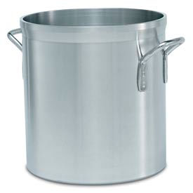 Heavy Duty Aluminum Stock Pots
