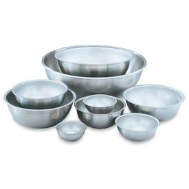Heavy Duty Stainless Steel Mixing Bowls