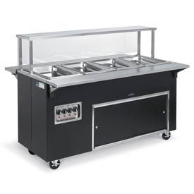 Vollrath® Affordable Portable™ Hot Food Stations