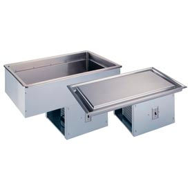 Vollrath® Refrigerated Frost Tops