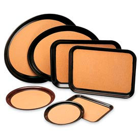Vollrath® Cork Lined Laminate Serving Trays & Liners