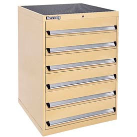 "Kennedy 30""W Modular Drawer Cabinets w/220 Lb. Suspension Slides"