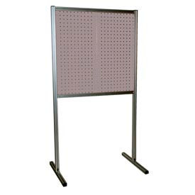 Kennedy® Metal Tool Boards with Stand