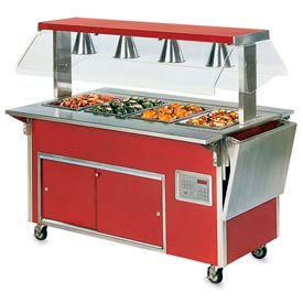 Vollrath® Signature Server® End Shelf