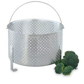 Vollrath® Footed Steamer Basket