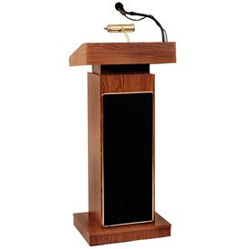 Oklahoma Sound -  Orator Lecterns
