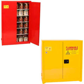 Eagle Paint And Ink Safety Cabinets