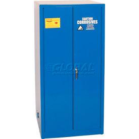 Acid amp Corrosive Storage Cabinets At GLOBALindustrialcom