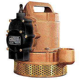 Little Giant® 12 Series Sump Pump