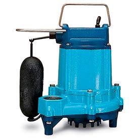 Little Giant® 6E Series Sump & Effluent Pumps