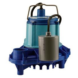 Little Giant® 9EH Series Effluent Pumps