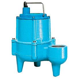 Little Giant® 9S Series Sewage Pumps