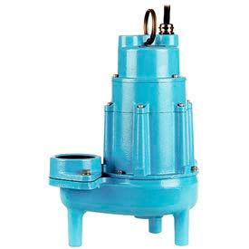Little Giant® 20S Series Sewage Pumps