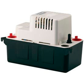 Little Giant® VCMA Series Condensate Removal Pumps