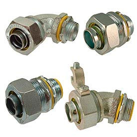 RACO® Liquid Tight Conduit Connectors