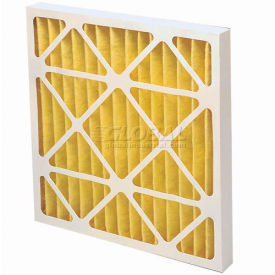 Purolator® Hi-E 40™ Carbon Pleated Filters
