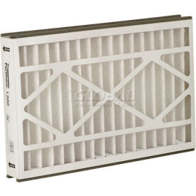 Purolator® Hi-E™ 40 Extended Surface Pleated Filters