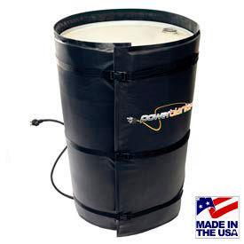 Powerblanket® Drum & Barrel Heaters