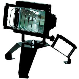 Portable Quartz Halogen Utility Lights