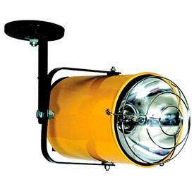 Portable Metal Halide Utility Lights