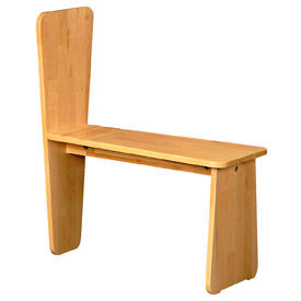 Diversified Woodcrafts -  Art Benches