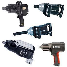 Florida Pneumatic Impact Wrenches