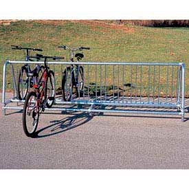 Steel Bike Racks