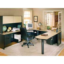 Ironwood - Series 2400 Desk Collection