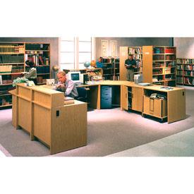 Ironwood -  Glacier™ Circulation Furniture