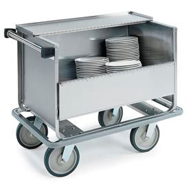 Lakeside® Store 'N' Carry Dish Carts