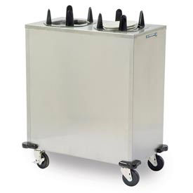 Lakeside® Mobile Plate Dispensers