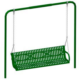 Ultra Play® - Wave Contour Swing Bench