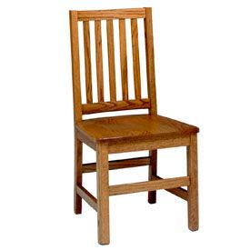 Georgia Chair -  Mission Chairs