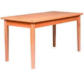 Georgia Chair - GP Series HDF Top Oak Tables