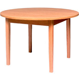 Georgia Chair - GP Series Round Solid Oak Tables
