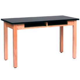 Georgia Chair -  Science Tables With Compartments