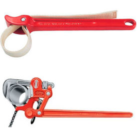Specialty Pipe Wrenches