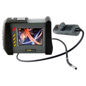 Video Borescopes