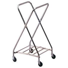Lakeside® Adjustable Folding Linen Hampers