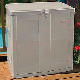 Suncast® - Outdoor Storage Boxes