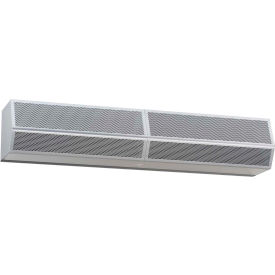 Mars® Extra Power Unheated Industrial Air Curtains