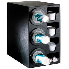 Dispense-Rite® Perfect Fit® Baffle Cup Dispensers