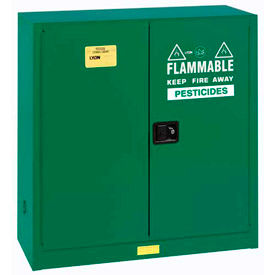 Lyon® Pesticide Safety Cabinets