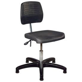 Lyon® - Deluxe Polyurethane Desk Chairs