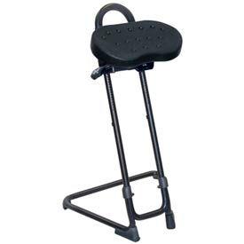 polyurethane ergonomic work stools industrial chairs stools. Black Bedroom Furniture Sets. Home Design Ideas