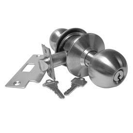 S. Parker Hardware Grade 2 Heavy Duty Cylindrical Locksets