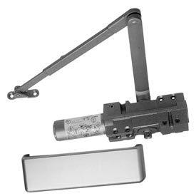 S. Parker Hardware Power Adjustable Door Closers