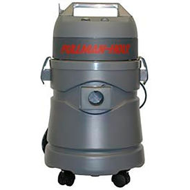 Pullman-Holt Model 45 Wet/Dry Vacuums