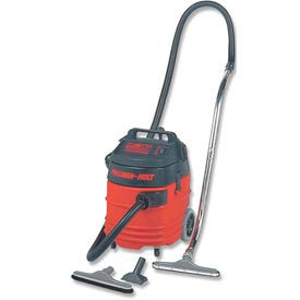 Pullman-Holt Evacuator Series Wet Dry Vacuums
