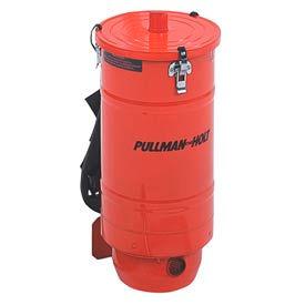 Pullman-Holt HEPA Backpack Dry Vacuums